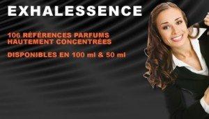 Francoseexhalessence